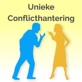 Conflicthantering cursus