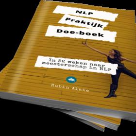 Cursus NLP Doe Boek