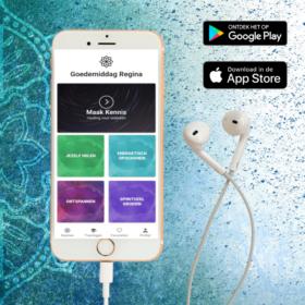 Healing Membership incl. app