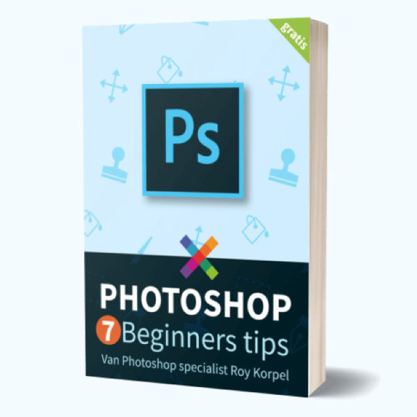 Photoshop tips ebook