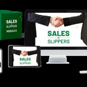 Sales op Slippers