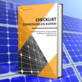 Zonnepanelen aanschaffen - zonnepanelen tips