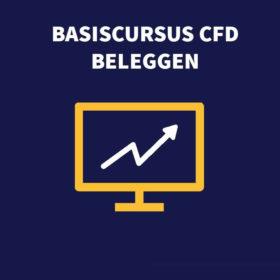 cursus CFD beleggen