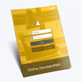 digitale product met wederkerende inkomsten