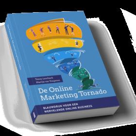online-marketing-tornado-boek-tonny-loorbach-martijn-van-tongeren