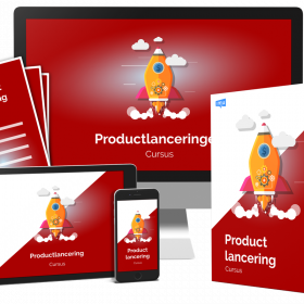 product lancering