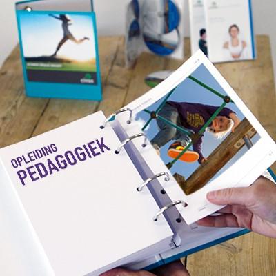 Opleiding pedagogiek