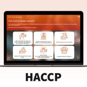 HACCP cursus